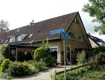 Israelserf 2 in Nunspeet 8072 JC