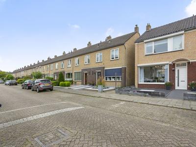 Albert Plesmansingel 35 in 'S-Hertogenbosch 5224 TS
