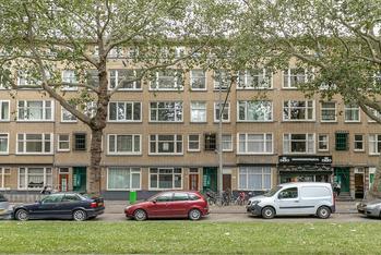 Dordtselaan 175 A-3 in Rotterdam 3081 BN
