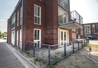 Nonnekespad 93 in Valkenswaard 5554 GR