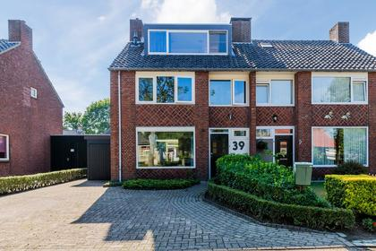 Zeshoevenstraat 39 in Udenhout 5071 BM