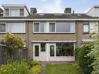 Iepenlaan 23 in Dordrecht 3319 VD