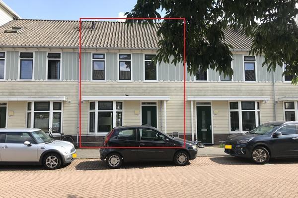 Theo Van Doesburgstraat 59 in Utrecht 3544 MK