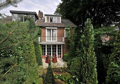 Van Der Helstlaan 24 in Bilthoven 3723 EW