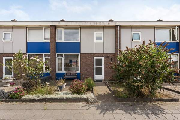 Baerkenstraat 32 in Doesburg 6981 JJ
