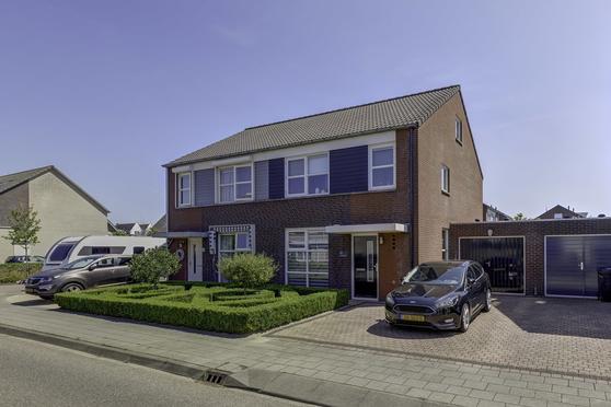 Richter 53 in Werkendam 4251 DA