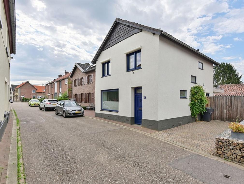 Kerkstraat 31 in Sweikhuizen 6174 RD