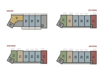 Bouwnummer 15 in Krimpen Aan De Lek 2931 EC