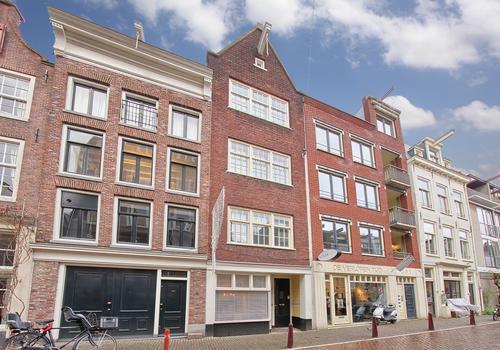 Kerkstraat 389 2 in Amsterdam 1017 HX
