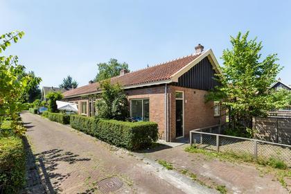 Derde Vogelstraat 15 in Amsterdam 1022 XK