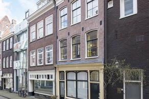 Eerste Goudsbloemdwarsstraat 11 Bov in Amsterdam 1015 JV