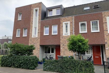 Goudappel 51 in Den Hoorn 2635 MN