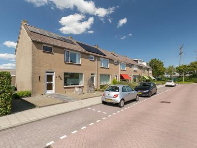 Irenestraat 7 in Nieuw-Beijerland 3264 XE