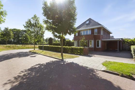 Willem Plojterlaan 36 in Eelderwolde 9766 PL