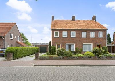 Deken Cauthalsstraat 13 in Hilvarenbeek 5081 JM