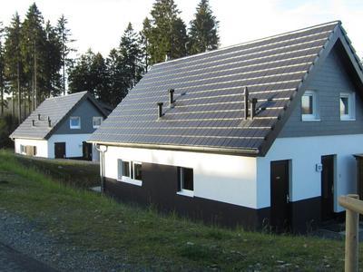 In Der Büre 21 Bungalow 131 in Winterberg