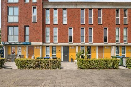 Laan Van Magisch Realisme 105 in Rotterdam 3059 VJ
