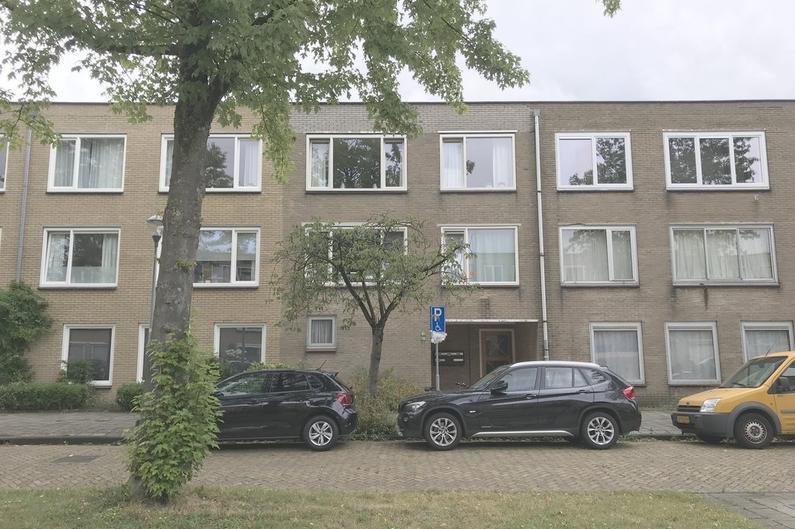 Anthony Fokkerlaan 20 Ii in Haarlem 2024 JD