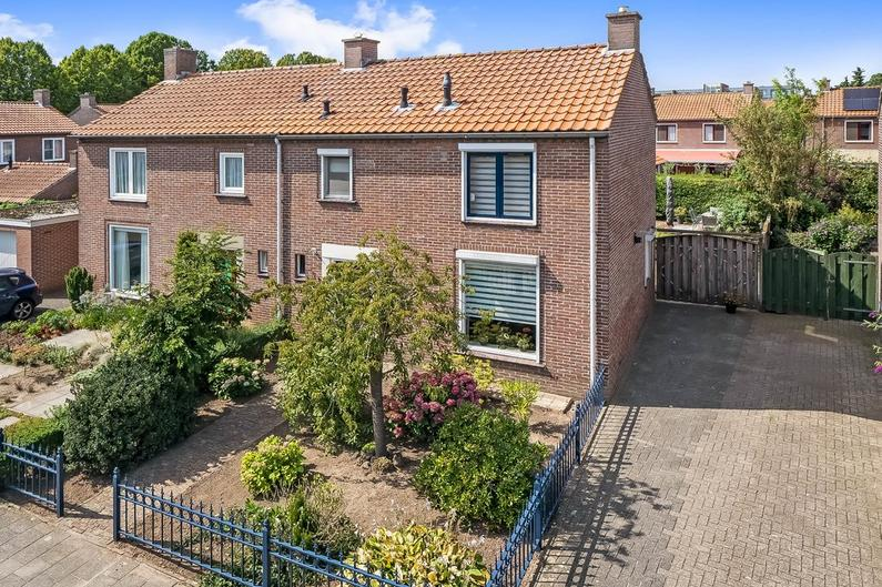 Prior Davidtsstraat 4 in Gemert 5421 HJ