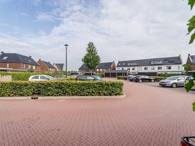 Elisabeth Kampenlaan 20 in Kampen 8265 TW
