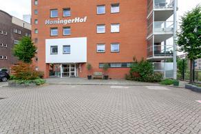 Honingerhof 1 in Rotterdam 3063 BZ