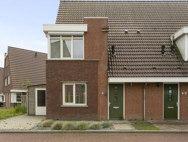 Breugelhof 4 in Bosschenhoofd 4744 RV