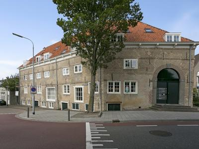 Paardenstraat 8 in Vlissingen 4381 AJ