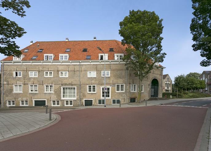 Paardenstraat 8 in Vlissingen 4381 AJ