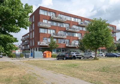El Grecostraat 183 in Almere 1328 ST