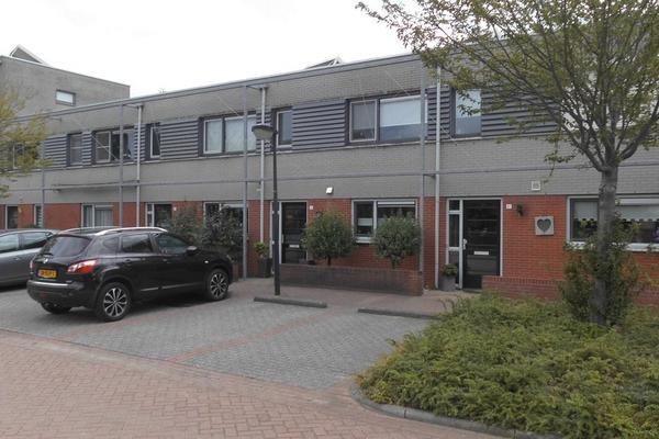 Alfred Mozerplein 45 in Doetinchem 7007 KD