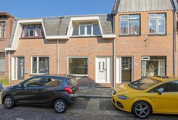 Visstraat 72 in Den Helder 1781 CP
