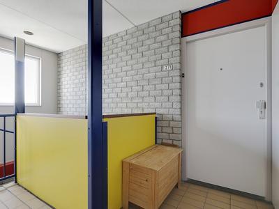 Noordzijde 271 in Amsterdam 1064 ME