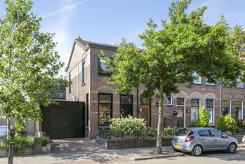 Rembrandtlaan 8 in Hilversum 1213 BH
