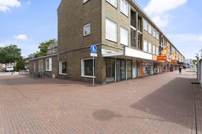 Lange Nieuwstraat 451 in IJmuiden 1971 GE