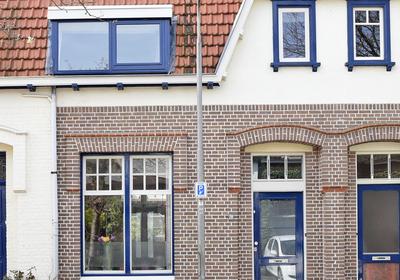 Van Heemskerckstraat 20 in Nijmegen 6512 GN