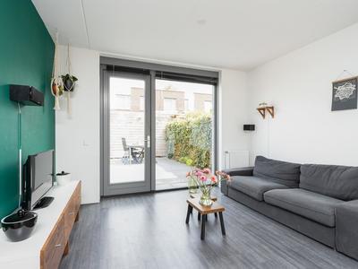 Bergentheimstraat 3 in Zwolle 8043 SB