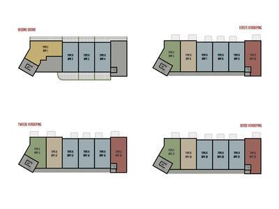 Bouwnummer 2 in Krimpen Aan De Lek 2931 EC