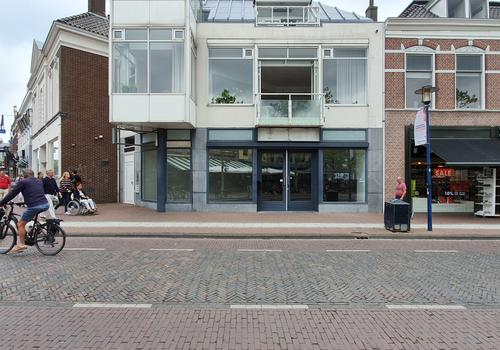 Noordersingel 1 in Assen 9401 JV