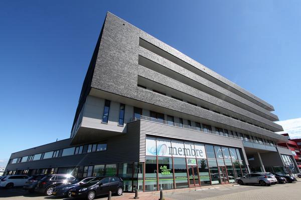 Tappersweg 14 -31 in Haarlem 2031 EV