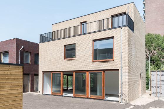 Randmeersingel 12 in Amsterdam 1024 MP