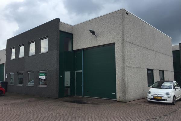 Everdenberg 135 in Oosterhout 4902 TT