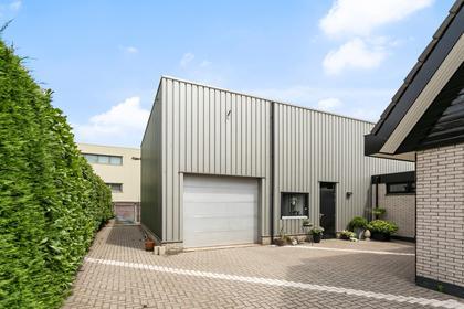 Marconilaan-Noord 54 in Bergen Op Zoom 4614 HB