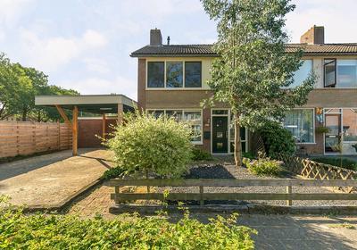 P.C. Hooftstraat 48 in Steenwijk 8331 TE