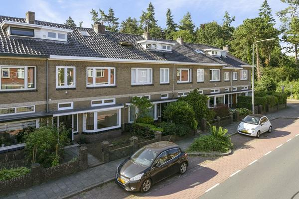 Hoge Hondstraat 40 in Deventer 7413 CB