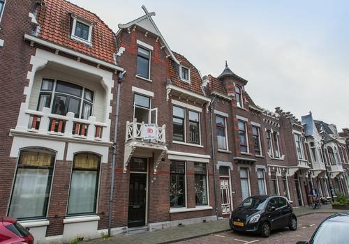 Adriaan Van Bleijenburgstraat 26 in Dordrecht 3311 LB