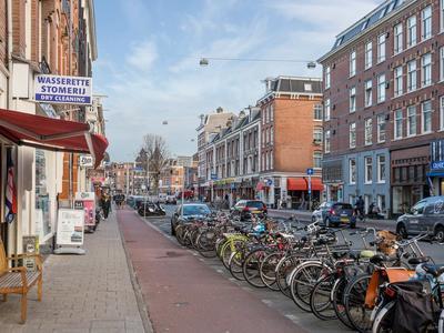 Van Oldenbarneveldtstraat 78 I in Amsterdam 1052 KG