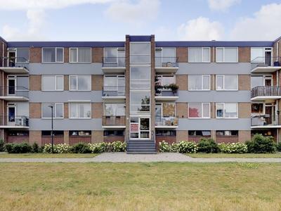 Hildebrandlaan 58 in Oosterhout 4904 HD