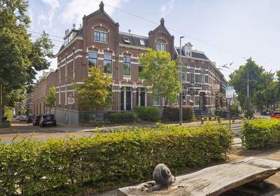 Graaf Ottoplein 28 in Arnhem 6821 HB