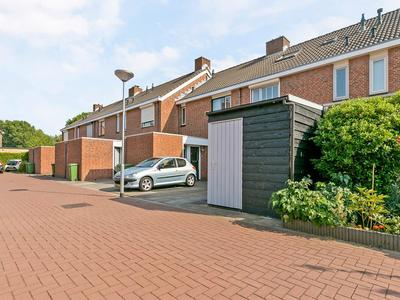 Zuiderzeestraat 79 in Oost-Souburg 4388 GP