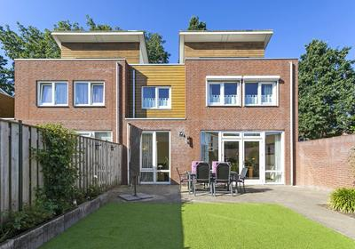3E Sint Jozefstraat 9 in Asten 5721 GP